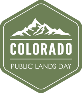 CO Public Lands Day
